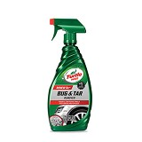 TURTLE WAX Bug & Tar Remover [T-520A]